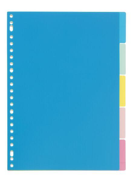 5-pak tabbladen - 14880057 - HEMA