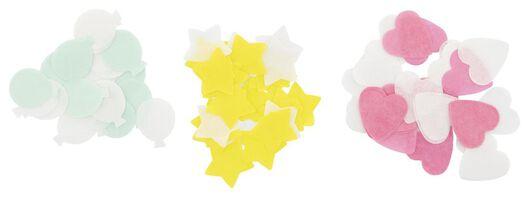 confetti mix - 14700309 - HEMA