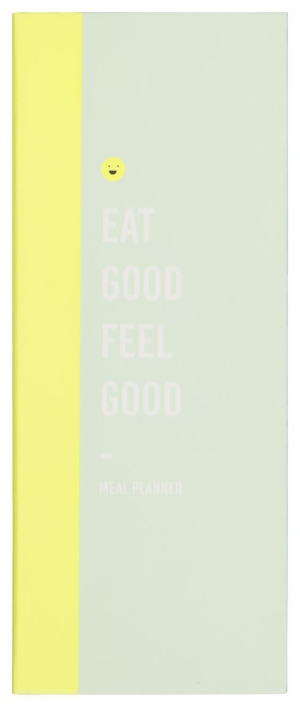 HEMA Maaltijdplanner Eat Good Feel Good