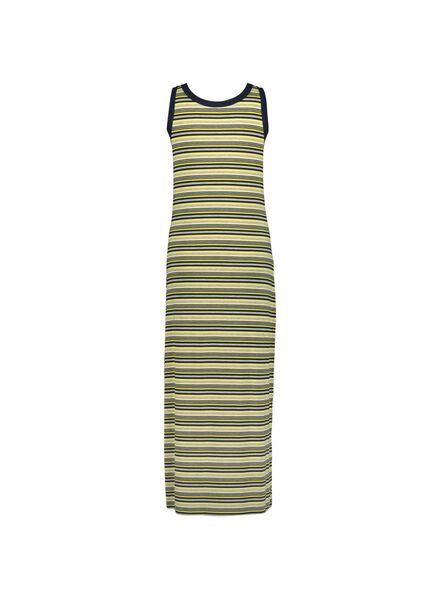 damesjurk lichtgrijs lichtgrijs - 1000013616 - HEMA