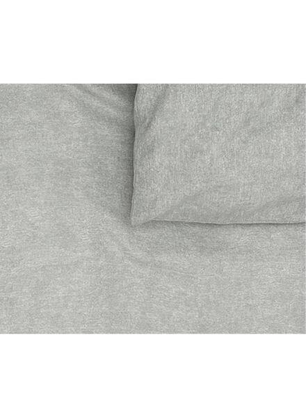 flanel dekbedovertrek 140 x 200 cm - 5710061 - HEMA