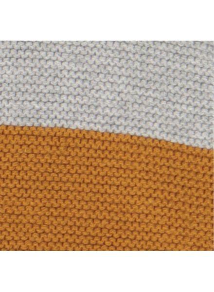newborn vest antraciet antraciet - 1000015614 - HEMA