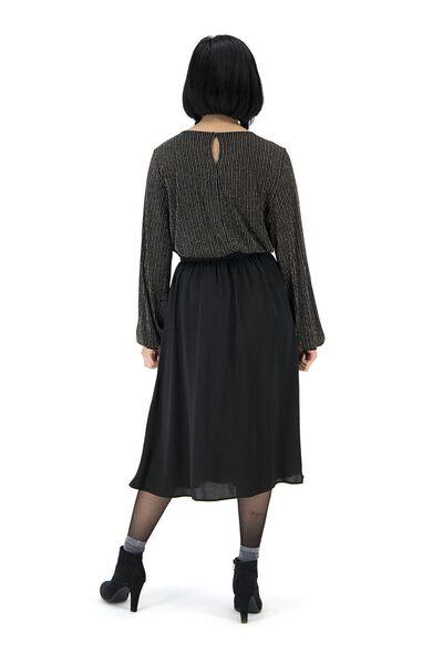 dames top zwart zwart - 1000017187 - HEMA