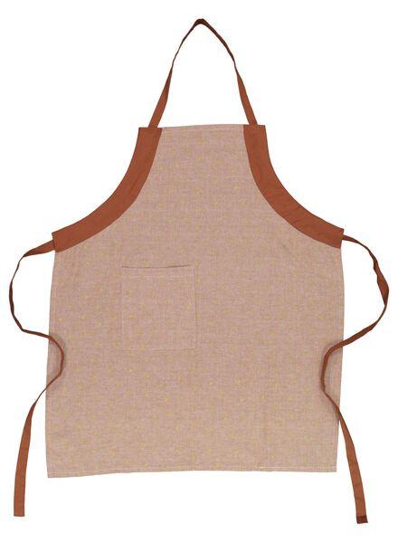 keukenschort stippen - 5400131 - HEMA