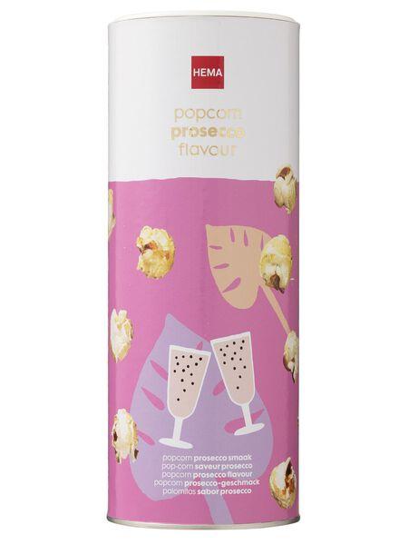 popcorn proseccosmaak - 10620011 - HEMA