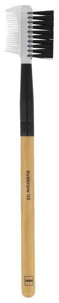 eyebrow brush 115 - 11200115 - HEMA