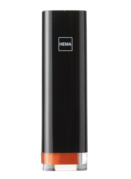moisturising lipstick Royal Orange - 11230668 - HEMA