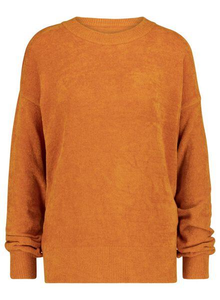 damestrui oranje oranje - 1000015528 - HEMA