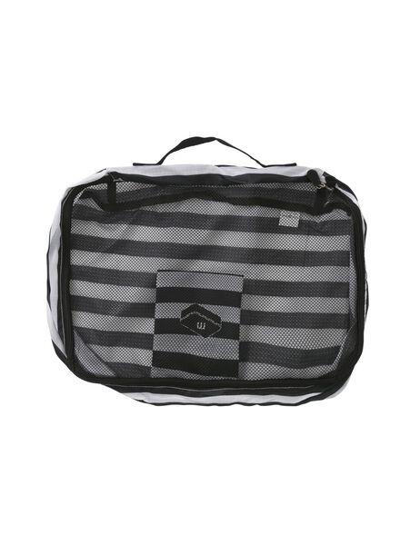 bagage organizer maat M - 18600132 - HEMA
