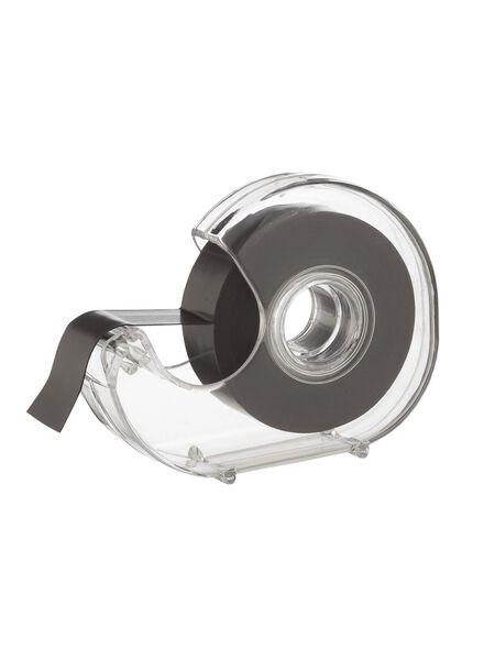 magneettape met houder - 14820036 - HEMA
