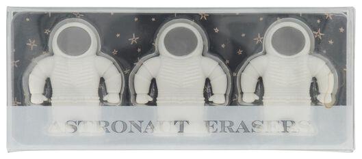 gummen astronaut - 3 stuks - 14474789 - HEMA