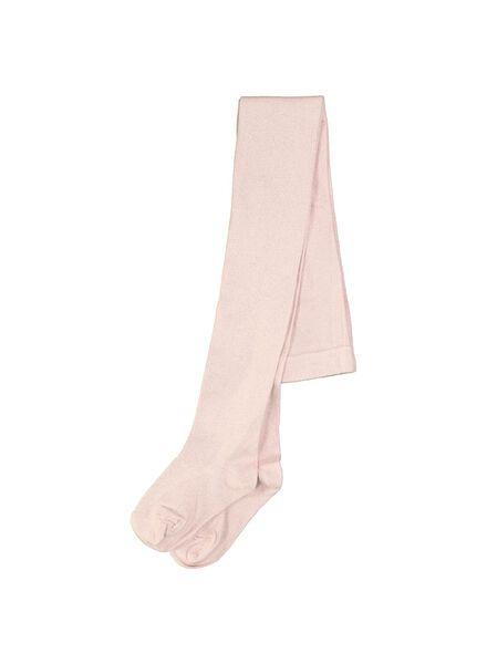 kindermaillot roze roze - 1000014552 - HEMA
