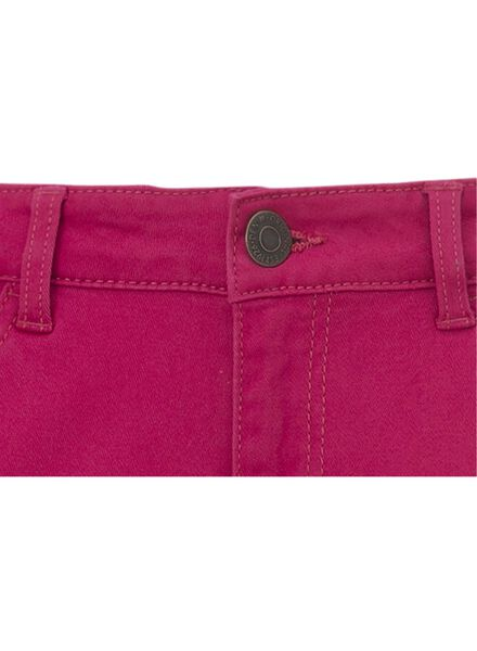 dames skinny broek roze roze - 1000006703 - HEMA
