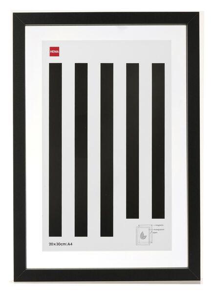 fotolijst magnetisch 20 x 30 cm - 13680044 - HEMA