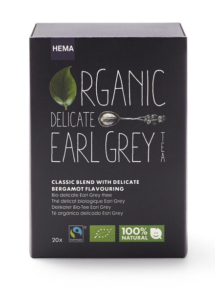 thee earl grey - 17100080 - HEMA