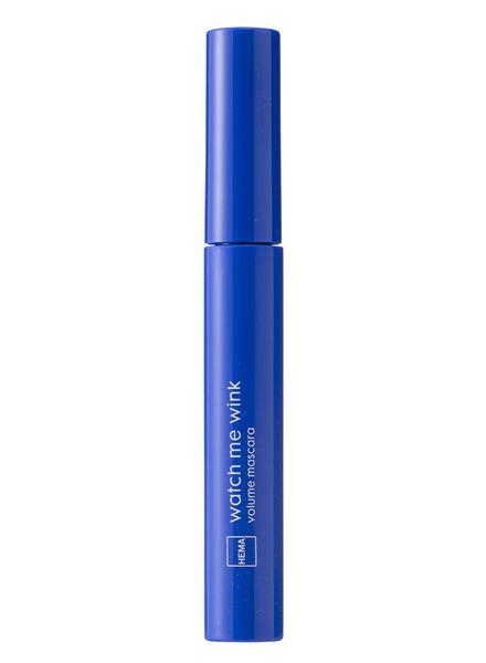 volume mascara - 11210067 - HEMA