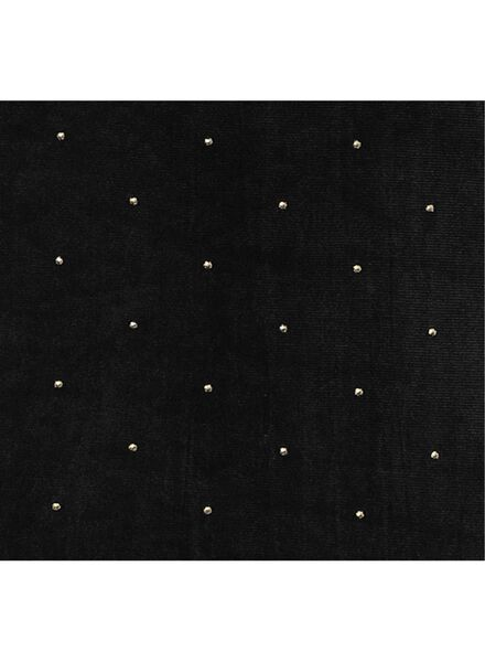 damesjurk zwart - 1000010595 - HEMA