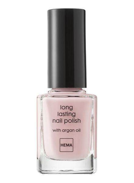 longlasting nagellak - 11240102 - HEMA