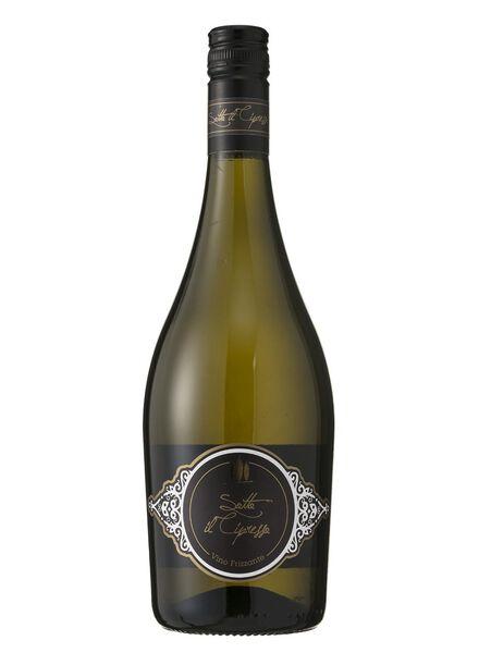 sotto il cipresso vino frizzante - 0,75 L - 17390012 - HEMA