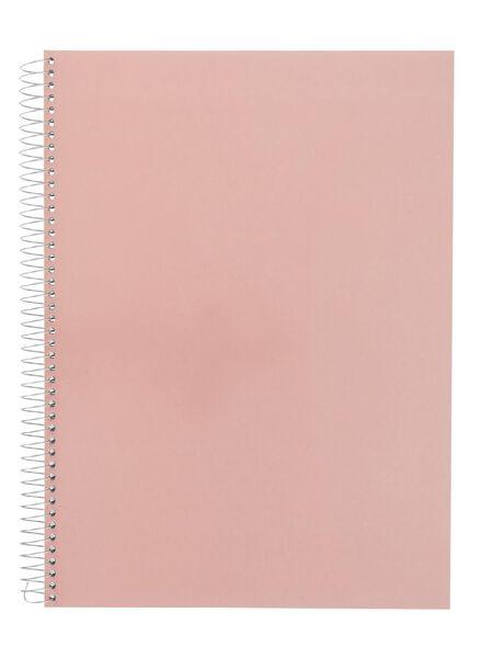 A4 schetsboek - 14111203 - HEMA