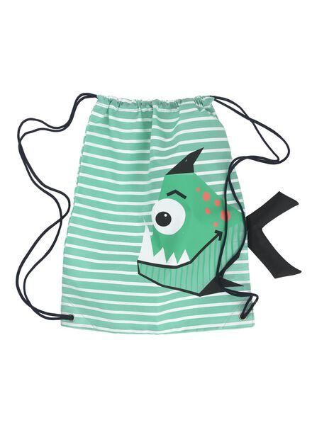 zwemrugzak piranha 40 x 32 cm - 18470207 - HEMA