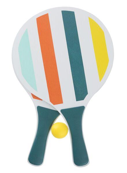 beachballset - 15800047 - HEMA