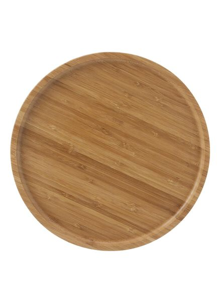 bamboo bord - 80815019 - HEMA