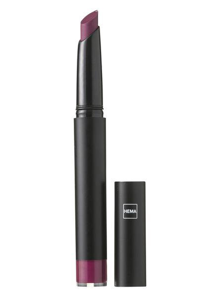 long lasting lipstick - 11230711 - HEMA