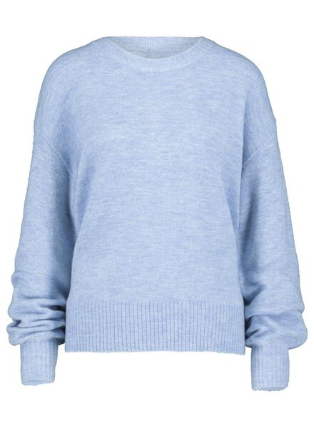 damestrui lichtblauw lichtblauw - 1000017074 - HEMA