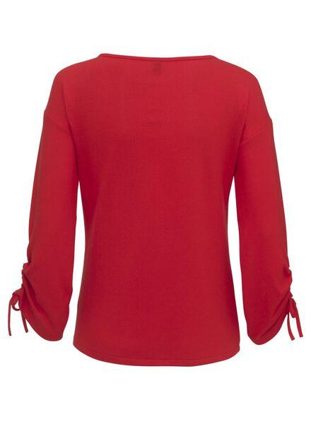 damestrui rood rood - 1000010792 - HEMA