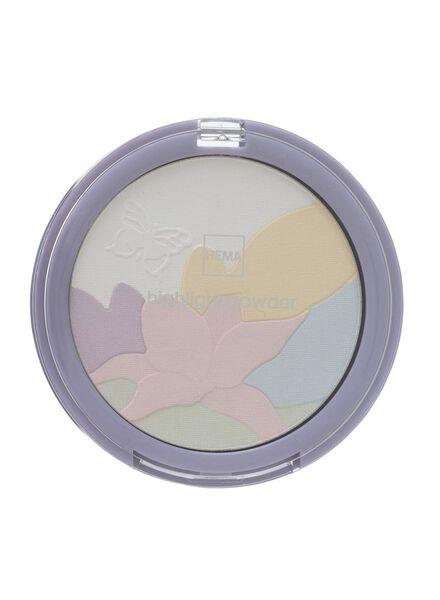 highlight powder - 11290006 - HEMA