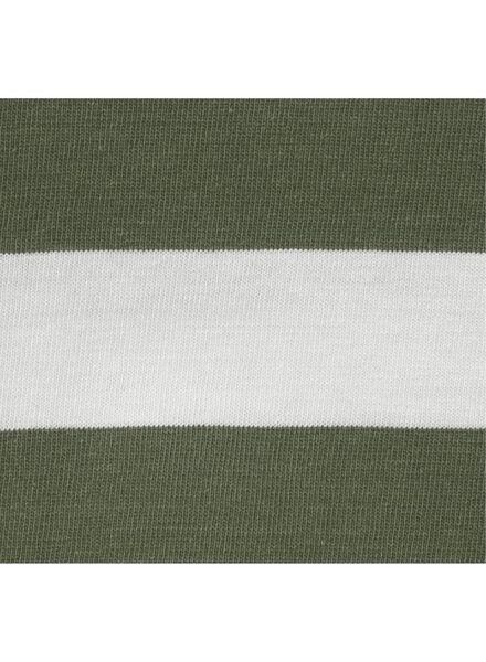 baby t-shirts bamboe 2 stuks gebroken wit gebroken wit - 1000013214 - HEMA