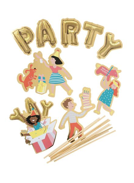 party props - 60800346 - HEMA