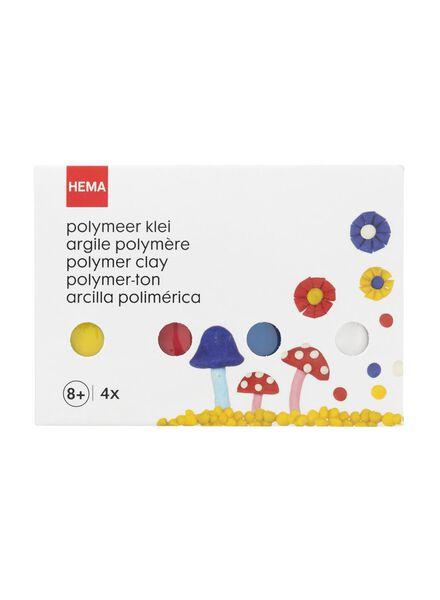 polymeer klei - 15980149 - HEMA