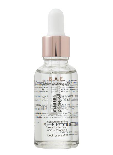 B.A.E. make-up primer olie verzorgend - 17720142 - HEMA