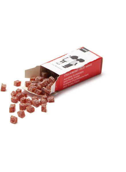 10-pak Jip en Janneke aardbeistukjes - 10240039 - HEMA