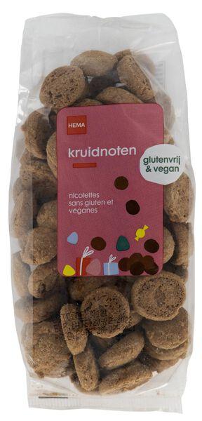 glutenvrije kruidnoten - 200 gram - 10904056 - HEMA