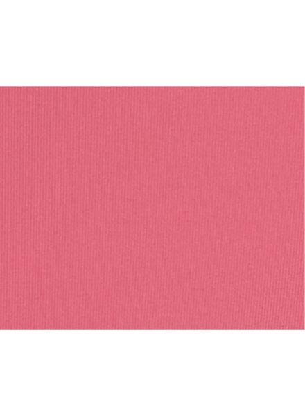 damesslip roze roze - 1000002133 - HEMA