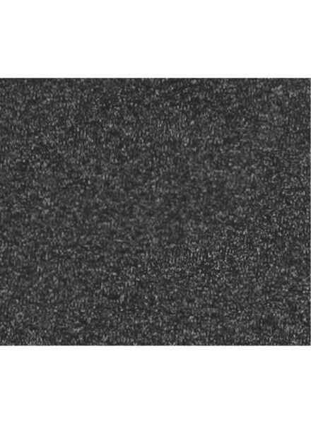 damesboxer second skin micro grijsmelange grijsmelange - 1000006742 - HEMA