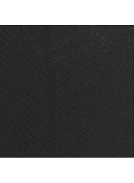 dameslegging zwart - 1000012834 - HEMA