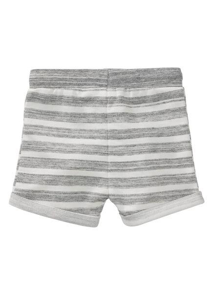 2-pak baby shorts multi multi - 1000007193 - HEMA