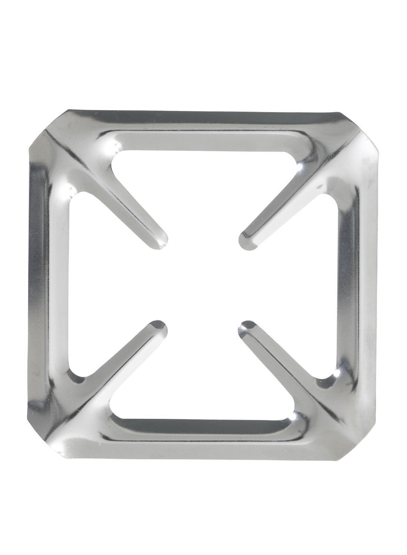 HEMA Gasverkleiner 10.8cm (zilvergrijs)