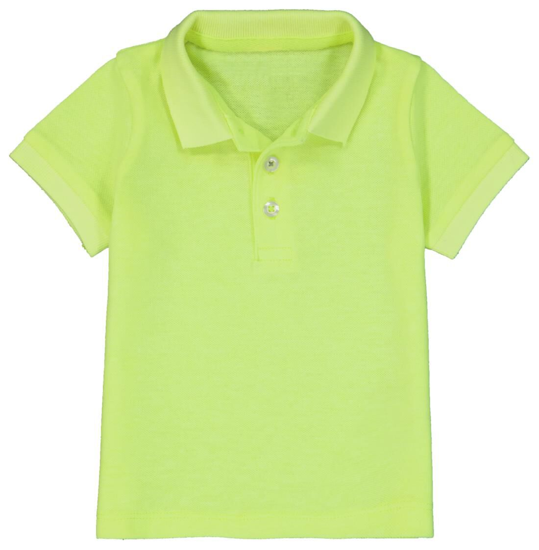 HEMA Babypolo Lime (lime)