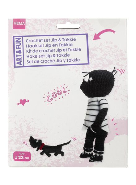 haakset Jip & Takkie - 15990029 - HEMA