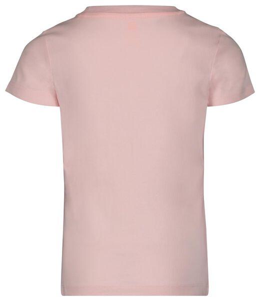 kindershortama roze roze - 1000018473 - HEMA