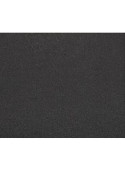 dames sporttop zwart zwart - 1000009321 - HEMA