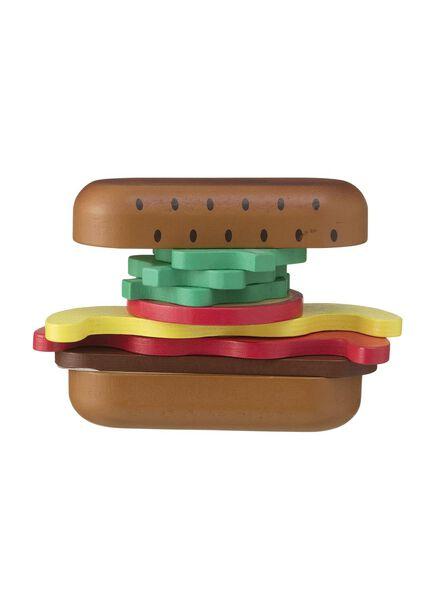 stapelpuzzel hotdog - 15122372 - HEMA