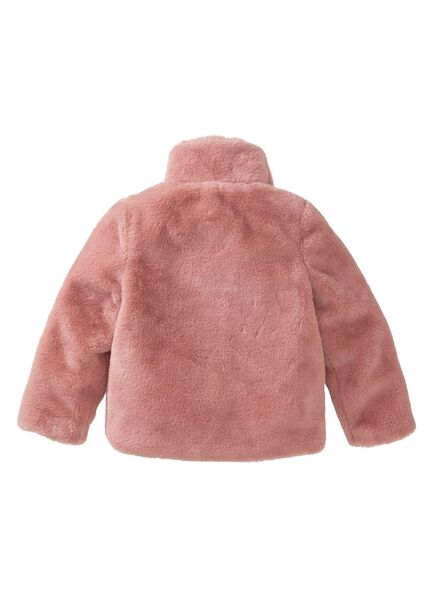 kinderjas roze roze - 1000013553 - HEMA