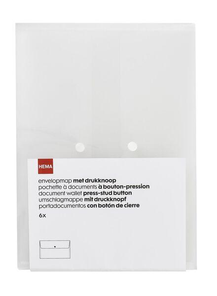 6-pak envelopmappen - 14850048 - HEMA