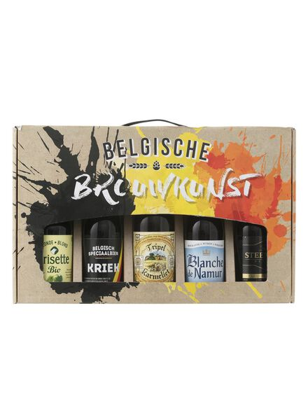 Belgische Brouwkunst - 17470101 - HEMA